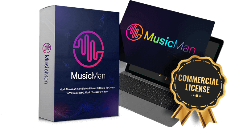 MusicMan Review The Commercial Rights