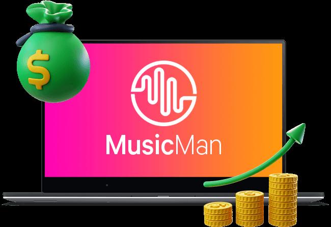 MusicMan.io Review