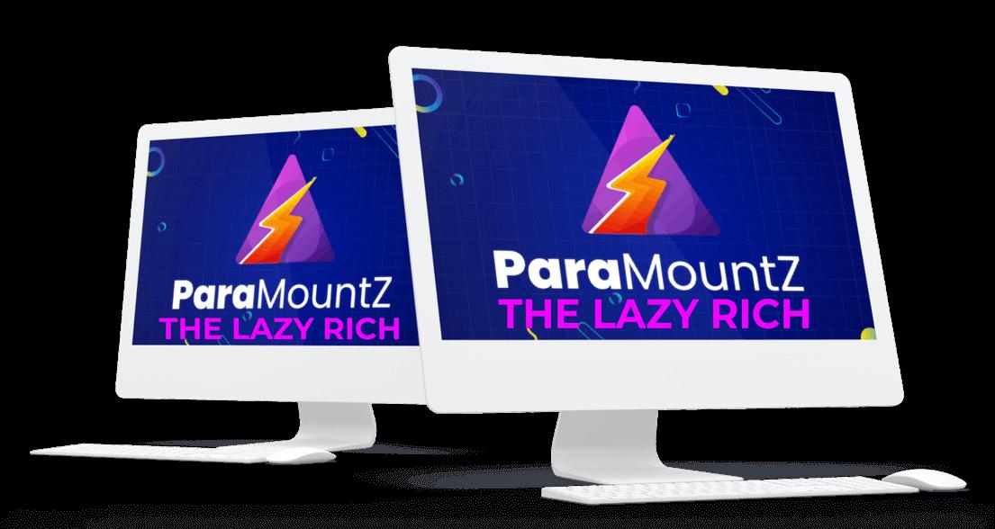 Paramountz OTO2
