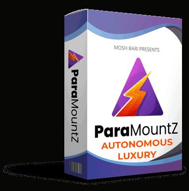 Paramountz OTO3