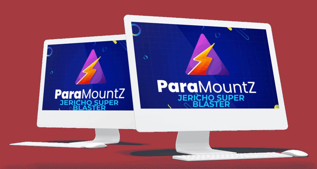 Paramountz OTO4