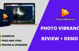 Photo Vibrance Review