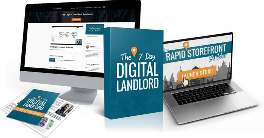 7 Day Digital Landlord Review