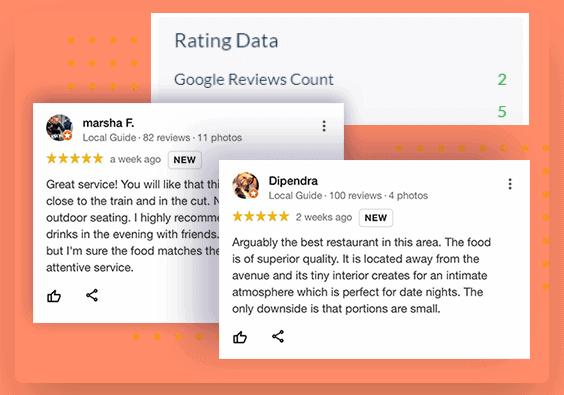 ClientFinda Review: Find Google My Business Status
