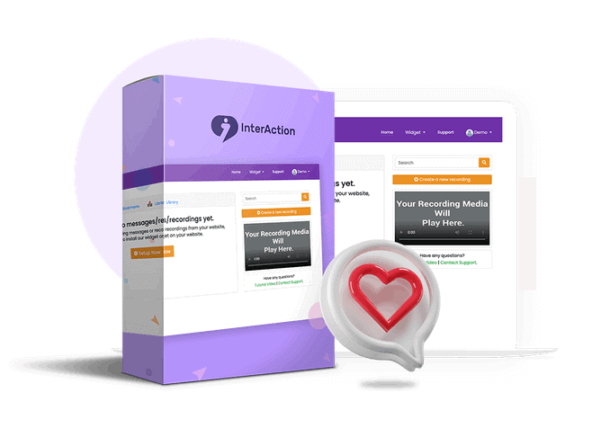 InterAction Review – Turn ANY Website, Store Into Sales & Lead Machine