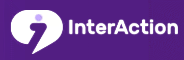 InterAction App Review - InterAction Software Logo