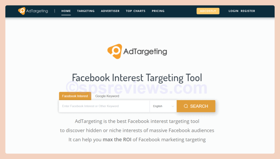 AdTargeting Review