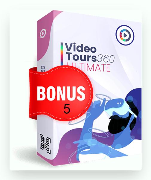 VideoTours360 Ultimate Review - Bonus 5