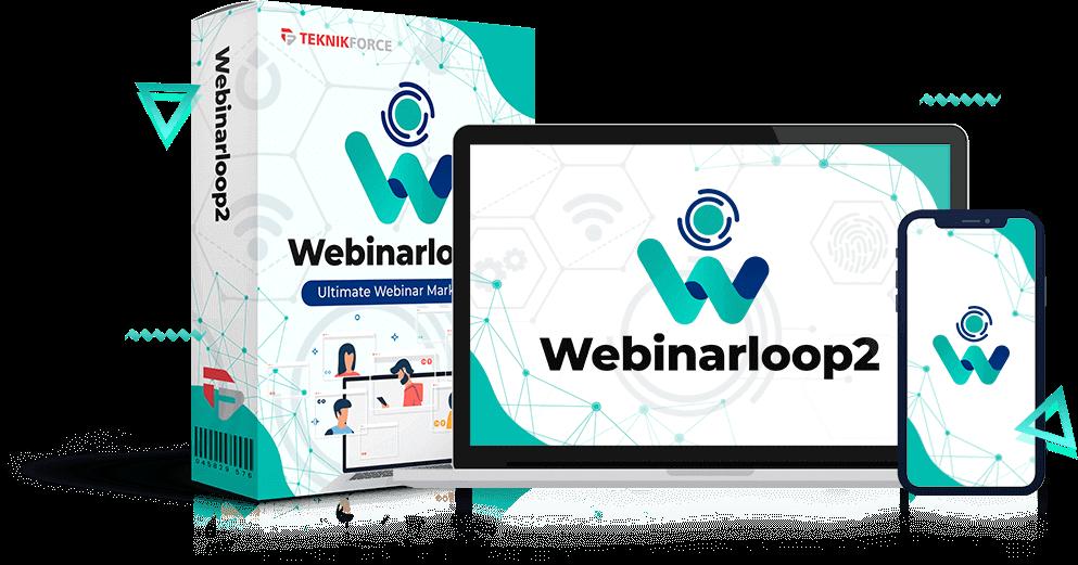WebinarLoop 2 Review