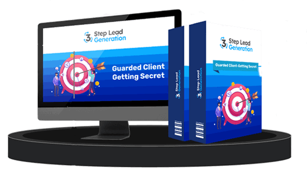 3 Step Lead Generation Review