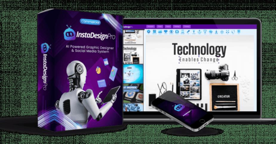 InstaDesignPro Review