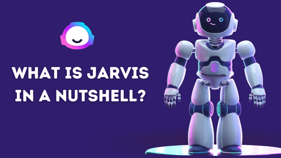 Jarvis AI Review - What Is It?