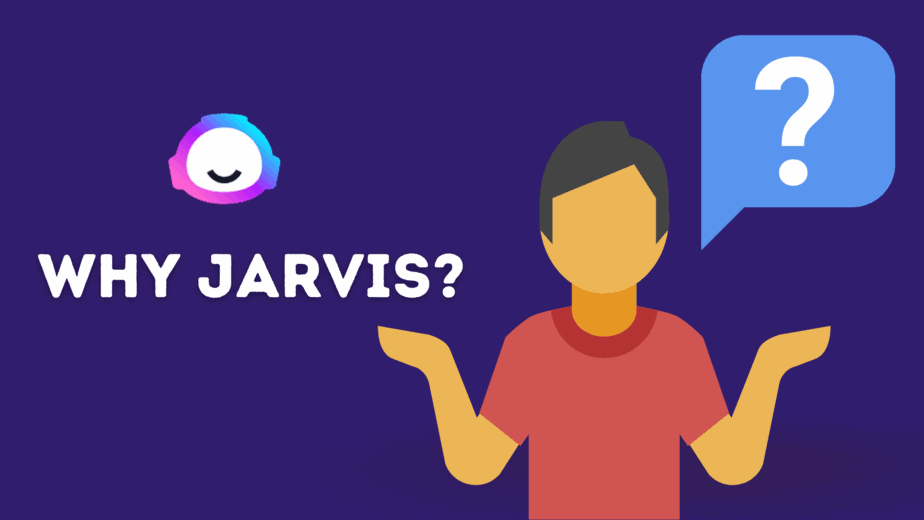 Jarvis AI Review - Why This Tool?