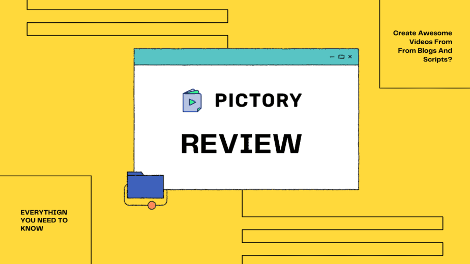 Pictory Review