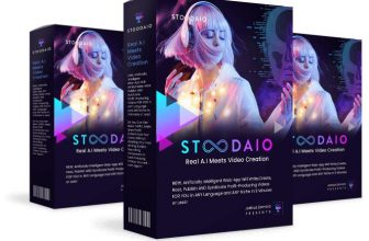 What Is Stoodaio Software