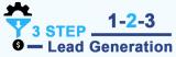 3 Step Lead Generation Review & Bonuses: GOOD/BAD??