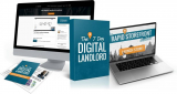 7 Day Digital Landlord Review – Powerful Software & Training System