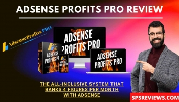 AdSense Profits PRO Review – Honest Report & Exclusive Bonus