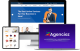 Agenciez Review + Full Demo + (Best Bonus) + Price + Discount
