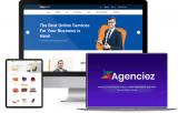 Agenciez Review – Create Beautiful Websites, Blogs, Marketplaces, E-com Stores