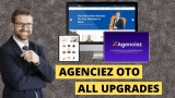 Agenciez Upgrade Info – 1st, 2nd, 3rd, 4th | All 4 Upgrade Links >> Here