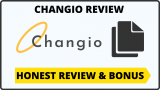 Changio Review: Copy & Clone Any Web Page on The Internet