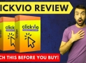 Clickvio Review | All 5 Clickvio OTO, Upsells | BEST BONUS