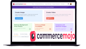 "CommerceMojo Review – What Exactly Is ""CommereceMojo""? With Full Demo"