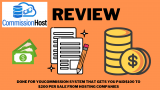 Commission Host Review: *DFY Commission System That Gets You Paid $100 to $200 Per Sale*