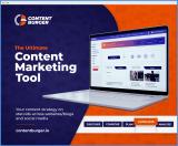 ContentBurger Review – Demo + HQ Bonuses + Discounts