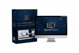 CoursEmpire Review – Is It Best Course Creation & Selling SAAS Service?