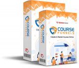 CourseFunnels Review – The Ultimate Training & Courses Platform That Turns Every Course Into A Profitable Sales Funnel