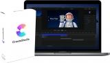 Create Studio Review + Full Demo + (Best Bonus) + OTO Details