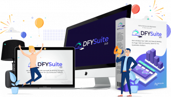 DFY Suite 3.0 Coupon Code – Save Up to 20% Use My Coupon