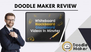 Doodle Maker Review + Full Demo + (Best Bonus) + Discount