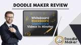 Doodle Maker Review By [REAL USER] + OTO Info + Bonus & Discount