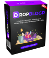 "DropBlogr Review – What Exactly Is ""DropBlogr""? Should You Get This?"