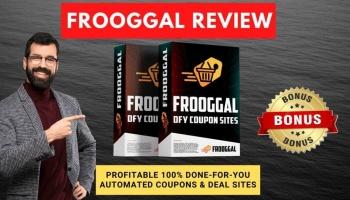 FROOGGAL Review + Walkthrough + BEST Bonus & OTO Info