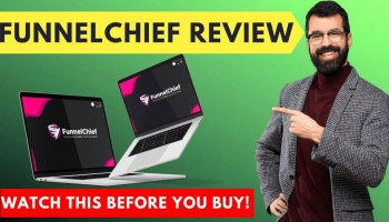 FunnelChief Review & Best Bonus – Don't Buy Until You See This!