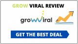 GrowViral Review – The Most Powerful Referral Traffic System!