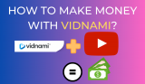 How To Make Money With Vidnami & YouTube?