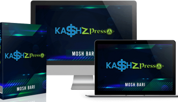 KashZPresso Review: Demo+ Price + Bonus + OTO/Upsell Info