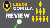 Leads Gorilla Review + Full Demo + OTO Details and Bonus