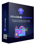 Little Video Monsters Software Review