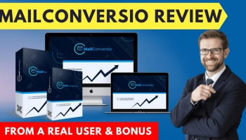 MailConversio Review – From a Real User & Best Bonus