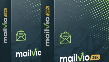 Mailvio 25k Review + BEST Bonuses