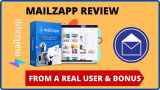 Mailzapp Review & Bonus: *Checkout My Page Before You Buy*