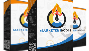 "Marketers Boost Review – What Exactly Is ""Marketers Boost""? A Detailed Review"
