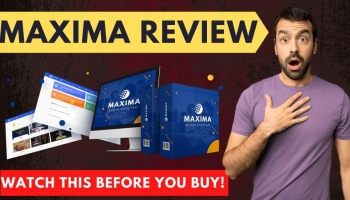 Maxima Review & Best Bonuses – Should I Get This?