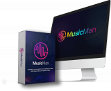 MusicMan Review – Easily Create Your Own Music Using A.I. Software 2021